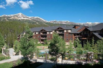 - $10900  2br - Breckenridge Timeshare - For Sale