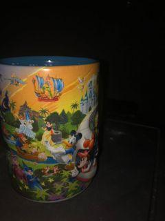 Disney 3D Dad Mug