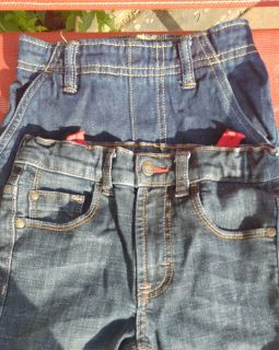 Boys 5/6 & 6 jeans