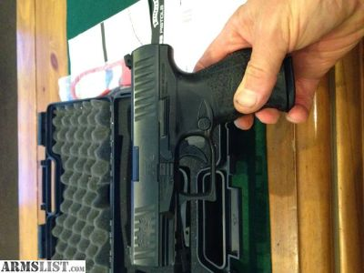 For Sale/Trade: Walther PPQ