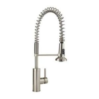 $550, 2 brand new mirabelle kitchen faucets