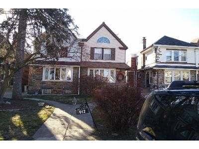 3 Bed 1.5 Bath Preforeclosure Property in Lansdowne, PA 19050 - Whitby Ave