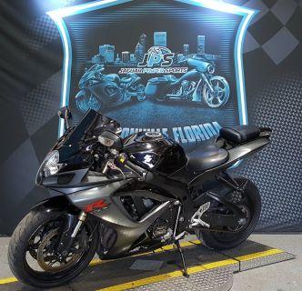2007 Suzuki GSX-R600 SuperSport Motorcycles Jacksonville, FL