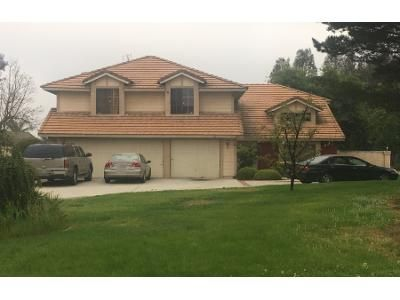 4 Bed 3 Bath Preforeclosure Property in Riverside, CA 92508 - Pear St