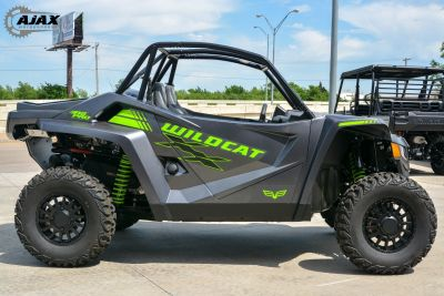 2018 Textron Off Road Wildcat XX Sport Utility Vehicles Oklahoma City, OK