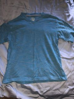 Faded Glory size 8 top