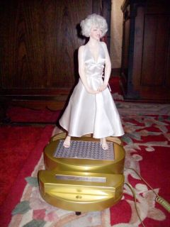 Working Marilyn Monroe Telephone Collectable