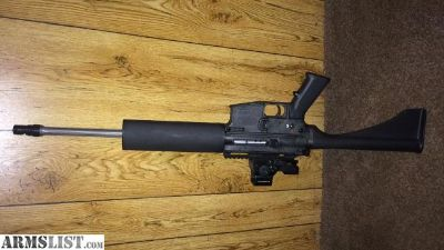 For Sale/Trade: Superlight weight ar-15
