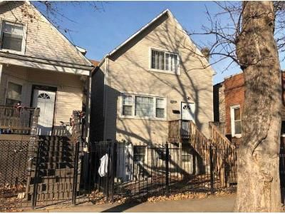 7 Bed 3 Bath Foreclosure Property in Chicago, IL 60623 - S Kolin Ave