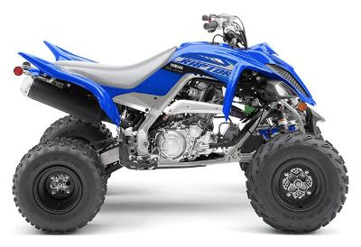 2020 Yamaha Raptor 700R ATV Sport Woodinville, WA