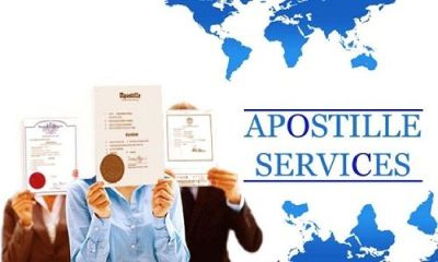 Highly effective apostille service you'll love