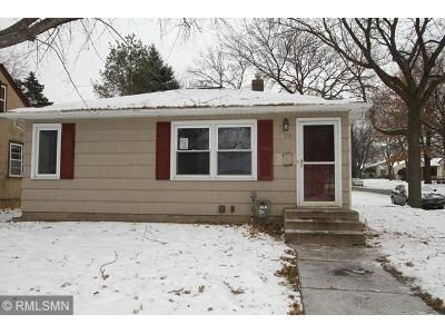 2 Bed 1 Bath Foreclosure Property in Saint Paul, MN 55106 - Hazelwood St