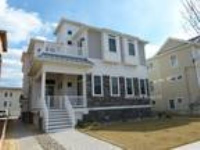 Vacation Rentals in Ocean City NJ - 1809 Wesley Avenue