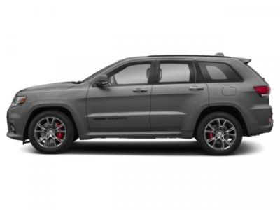 2019 Jeep Grand Cherokee SRT8 (Sting-Gray Clearcoat)