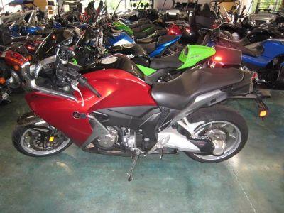 2010 Honda VFR1200F Sport Motorcycles Louisville, TN