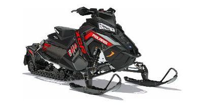 2018 Polaris 600 Switchback XCR SnowCheck Select Trail Sport Snowmobiles Shawano, WI