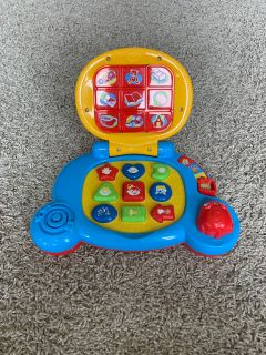 VTech Laptop Toy