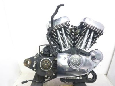 Sell 06 Harley Davidson Sportster XL 1200 Engine Motor GUARANTEED motorcycle in Odessa, Florida, United States, for US $1,795.00