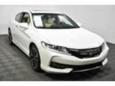 used 2016 Honda Accord for sale.