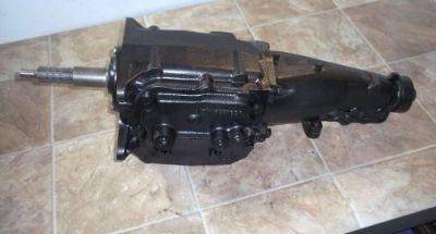 Saginaw 4 Speed Transmission - For Sale Classifieds - Claz org