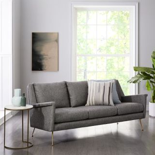 Brand New West Elm Carlo Sofa (Doesn't Fit NewApt)