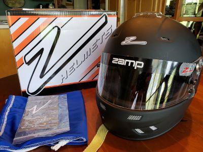 Zamp RZ-58 Helmet