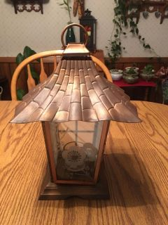 Large Partylite Candle Holder