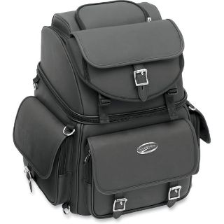 Sell Saddlemen BR3400EX Combination Bag Motorcycle Luggage motorcycle in Louisville, Kentucky, US, for US $174.99