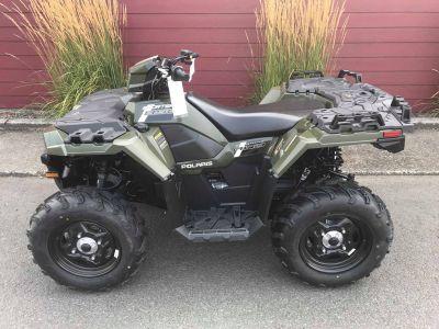 2018 Polaris Sportsman 850 Utility ATVs Tualatin, OR