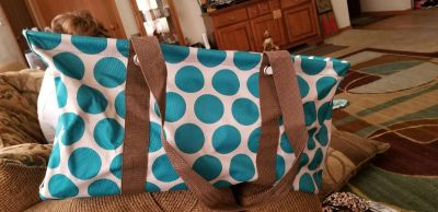 Large 31 tote