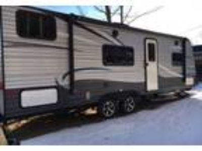 2017 Keystone RV Springdale-Summerland Travel Trailer in Marlborough, NH