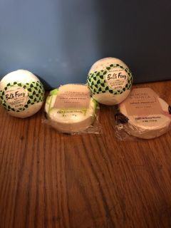 4 Bath Fizzy Brand New sealed price for all