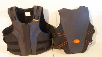 Airowear Outlyne Body Protectors