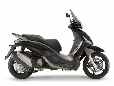 2016 Piaggio BV 350 i.e. ABS 250 - 500cc Scooters Pelham, AL