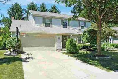 3802 Stonesthrow E Court Hilliard, Impeccable home in River