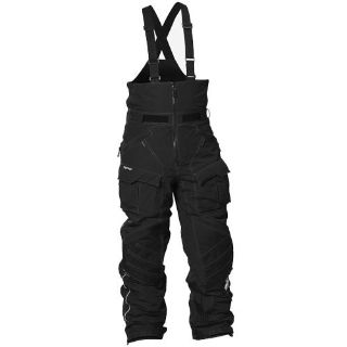 Find CASTLE X FACTOR BLACK MEN'S WINTER SNOWMOBILE BIB NEW LARGE 73-0516 motorcycle in Saint Paul, Minnesota, US, for US $269.99