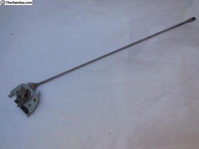 Porsche 911 / 912 Door Lock Connecting Rod C#2