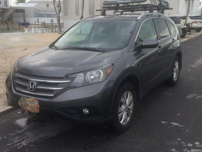 2014 Honda CRV LX AWD