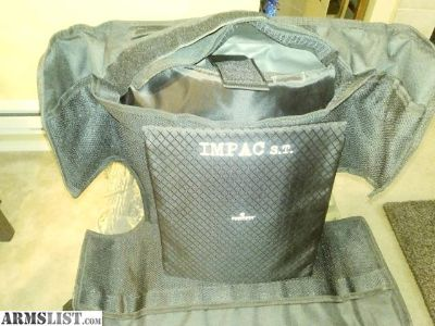 For Sale/Trade: Bullet proof vest