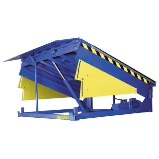 Buy Loading Dock Levelers from OGD Equipment