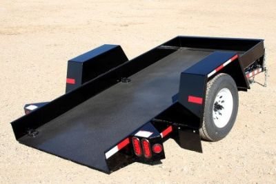2018 Other B-2DT Trailer