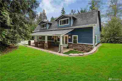 15310 Utley Rd Snohomish Five BR, Need rural living w/Room to