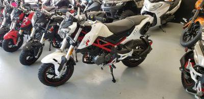 2019 Benelli TNT135 Street / Supermoto Motorcycles Mechanicsburg, PA