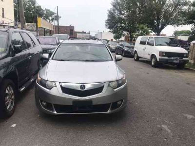 Used 2010 Acura TSX for sale