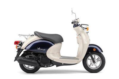 2018 Yamaha Vino Classic 250 - 500cc Scooters Woodinville, WA