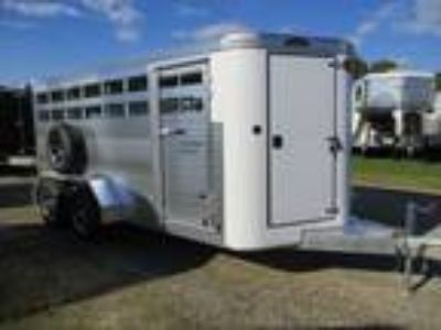 2018 Sundowner Trailers BP Stock