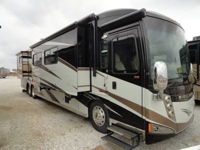 2014 Winnebago TOUR 42GD