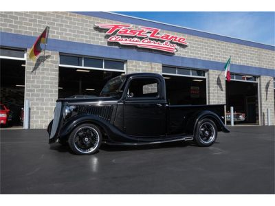 1936 Ford F100