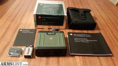 For Sale/Trade: leica rangefinder