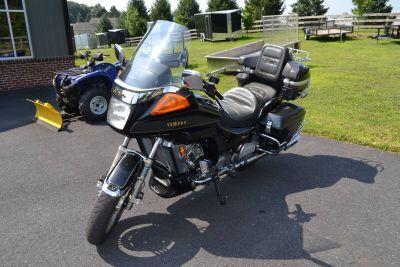 1991 Yamaha XVZ13D Venture Royale Cruiser Motorcycles Grantville, PA